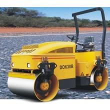 4T Double Drum Full Hydraulic Road Roller/DD series/ DD640