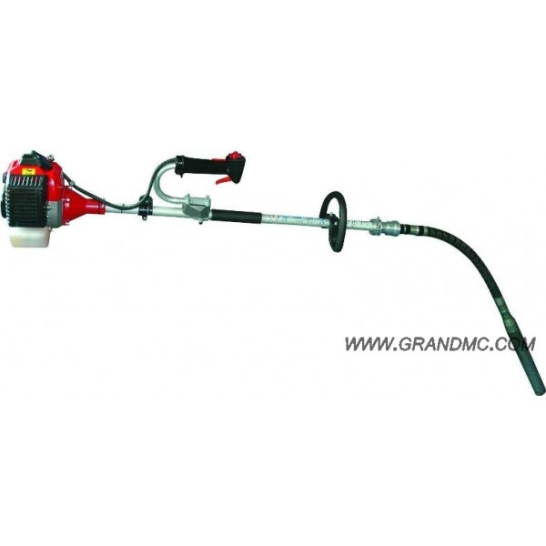 Gasoline Engine Portable Concrete Vibrator