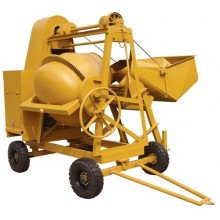 GM299-7D Concrete mixer