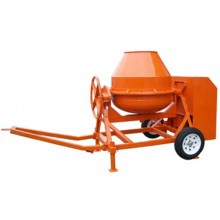 GM175-6D Concrete mixer