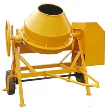 GM125-6D Concrete mixer
