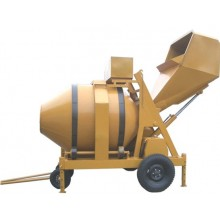 JZR500 Concrete Mixer