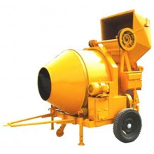 JZC350-6E Concrete Mixer