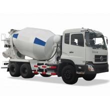 5-6m³ Truck Conrete Mixer