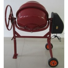 1405L Mini Concrete Mixer