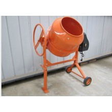 160L Mini Concrete Mixer