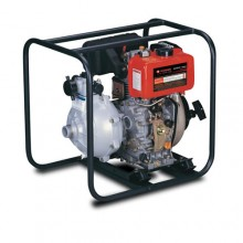 High Pressure Diesel Engine Water Pump