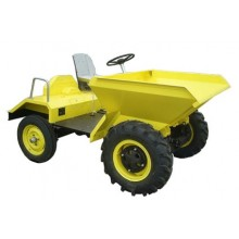 Small Site Dumpers